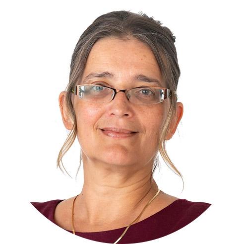 Dr Jasmina Marinova