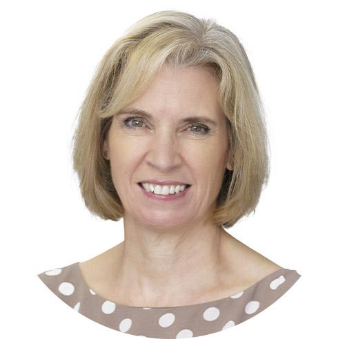 Dr Lisa Joels