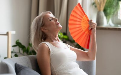 Recognising Menopause Symptoms